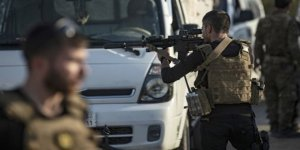 YPG Haseke'de 3 Sivil Katletti