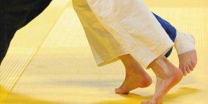 BAE Judo Müsabakalarının Kapılarını Siyonist İsrail'e Açacak