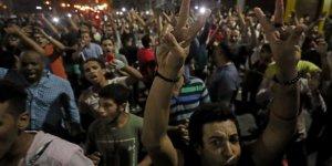 Mısır'da 4 Binden Fazla Kişi Tutuklandı