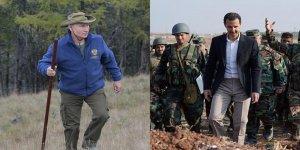 Katil Esed Rusya-Türkiye Anlaşmasından Memnun
