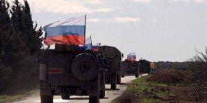 İşgalci Rusya Kobani'ye Girdi