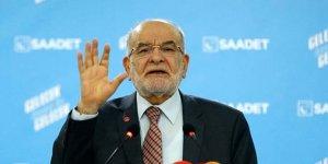 Saadet Partisi'nin Derdi Her Zamanki Gibi Katil Rejimi Meşrulaştırmak!