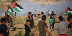 Gazze'de Yaşam Koşulları Giderek Kötüleşiyor