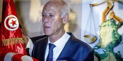 Tunus'un Yeni Cumhurbaşkanı: Kays Said
