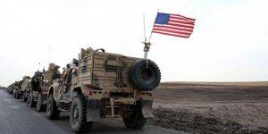 ABD Ordusu Suriye'nin Doğusuna Takviye Askeri Güç Gönderdi