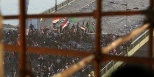 Irak'taki Gösterilerde Ölü Sayısı 63'e Yükseldi
