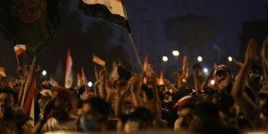 Irak'ta Bilanço Ağırlaşıyor: 74 Ölü 3 Bin 654 Yaralı