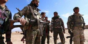 Katil Esed PKK/YPG'ye Karşılama Töreni Yapacak