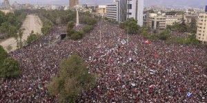 Latin Amerika'daki Protestolarda 73 Kişi Hayatını Kaybetti