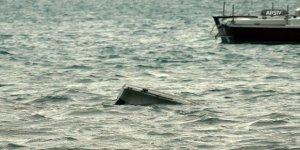 Somali'de Tekne Alabora Oldu: 15 Ölü