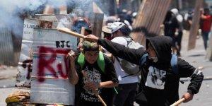 Bolivya'da Taraflar Arası Çatışmalarda 39 Kişi Yaralandı