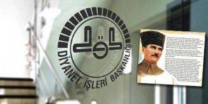Diyanet'i Atatürk Sopasıyla Terbiye Etmeye Çalışmak!