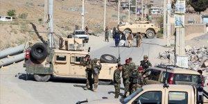 Afganistan'da Saldırı: 21 Ölü