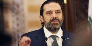 Lübnan Başbakanı Saad El-Hariri İstifa Edeceğini Duyurdu