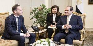 Almanya'dan Mısır'a İnsan Hakları Uyarısı