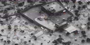ABD, Bağdadi'ye Saldırının Görüntülerini Yayınladı