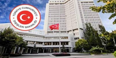 Türkiye'den Fransa'nın Başörtüsü Kararına Tepki