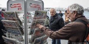Hürriyet'te 20 Gazetecinin İşine Son Verildi