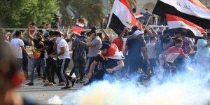 Irak'taki Gösterilerde 250'den Fazla Kişi Hayatını Kaybetti