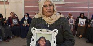 'Çocuğumu PKK İçin Yetiştirmedim'