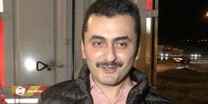 CHP Eski Milletvekili Eren Erdem Tahliye Oldu