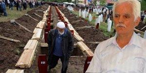 Boşnak Sivilleri Yakarak Öldüren Sırp Caniye Ödül Gibi Ceza!