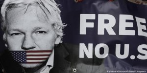 BM: Wikileaks'ın Kurucusu Assange Hayati Tehlike Altında