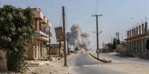 İşgalci Rusya İdlib'de Aynı Aileden 4 Kişiyi Katletti!