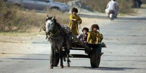 Pakistan'ın En Yoksul Kentinde 10 Ayda 703 Çocuk Öldü