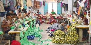 Bangladeş'in Tekstil Köleleri