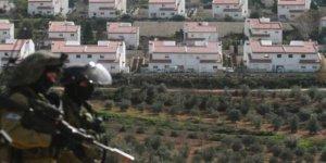 İsrail Filistin'in Arazilerine El Koymak İçin 3 Günde 16 Karar Çıkardı