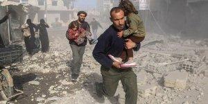 Esed Belasını Deffetmeden Suriyelilere 'Dönün' Demek Kabul Edilemez!