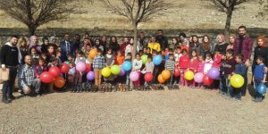 Hayırda Buluşanlar Öğrenci Topluluğu 'Çocuklar Üşümesin' Kampanyasını Başlattı