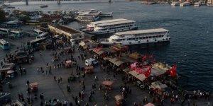 Eminönü'ndeki Balıkçıların İtirazına Mahkemeden Ret