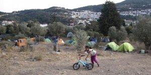 Yunanistan'da Refakatsız Çocuk Sığınmacı Sayısı 4 Bin 779'a Ulaştı