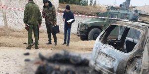 Tacikistan'da Sınır Karakoluna Geniş Çaplı Saldırı