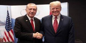 Cumhurbaşkanı Erdoğan 13 Kasım'da ABD'ye Gidecek