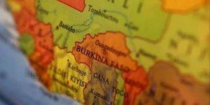 Burkina Faso'da Saldırı: 37 Ölü