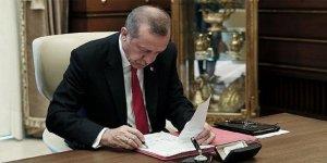 Cumhurbaşkanı Erdoğan, Sürekli Hastalığı Bulunan Üç Hükümlünün Cezasını Kaldırdı