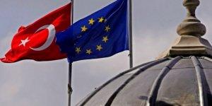 AB'den Türkiye'ye Mülteciler İçin 50 Milyon Euro Kaynak Vaadi