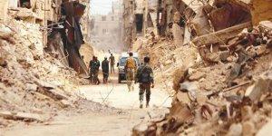 Savaşlar Ekolojik Dengeyi de Bozuyor