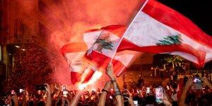 Irak ve Lübnan'da Statükonun Devamı İran'ın İşine Geliyor