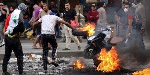 Irak'taki Protestolarda İran ve Haşdi Şabi'nin Rolü