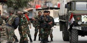 Rejim Güçleri Lazkiye'de Savaşmaktan Korkuyor