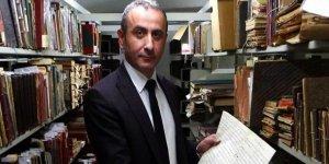 İmamoğlu, 'İstanbul'un En Başarılı Kütüphane Müdürü'nü Mezarlıklar Müdürlüğü'ne Atadı