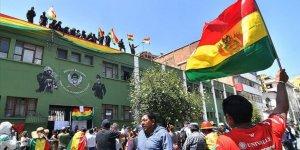 Bolivya'da Protestoların Ardından Seçimler Yenilenecek