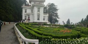 Kabayanidis'ten Atatürk'e Trabzon'daki Köşkün Hikâyesi