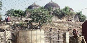 Hindistan'da Babri Cami Kararı Sonrası 37 Kişi Gözaltına Alındı