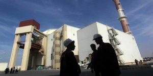 İran'dan Körfez'deki Buşehr'de Yeni Nükleer Tesis