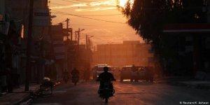 Tel Abyad'da Bombalı Saldırı: 8 Ölü